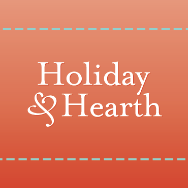 Holiday and Hearth seasonal celebrations blog Lisa Novelline Lisa Anne Novelline author writer