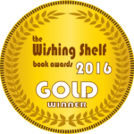 GOLD Winner Wishing Shelf Awards