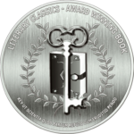 CLC Award Silver Seal