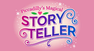 Piccadilly's Magical Story Teller Sentence Building Educational App Lisa Anne Novelline