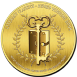 Literary Classics Top Honors Book Awards honoring excellence in literature for children and young adults Piccadilly and the Jolly Raindrops by Lisa Anne Novelline pictures by Nicola Hwang